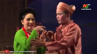 Vở chèo Trinh phụ hai chồng - Nhà hát Chèo Hải Dương