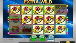 Extra Wild online spielen - Merkur Spielothek