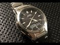 The Casio Waveceptor WVA-M640D-1ACR Wristwatch: The Full Nick Shabazz Review