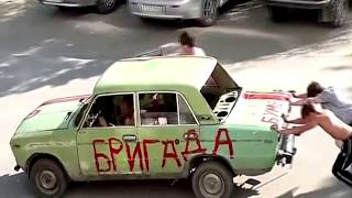 GTA 5 анти-трейлер. юмор. русская версия. пародия