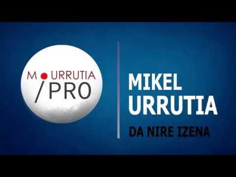 Mikel Urrutia