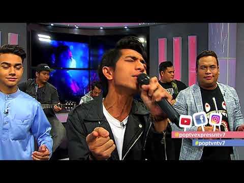 Floor 88 - Aqilah versi Azira De Fam | POP TV