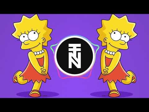 The Simpsons Lisa's Birthday (Trap Remix)