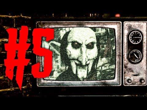 СПАСЕНИЕ ИДИОТА! ► Saw: The Video Game Прохождение #5 ► ХОРРОР ИГРА