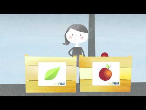 freeFIBU - Ihre Online-Buchhaltung