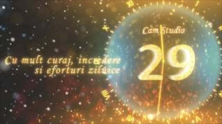 Video CamStudio Galati