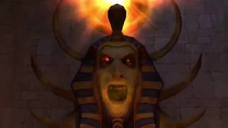 Sphinx and the Cursed Mummy - Switch Gameplay Trailer