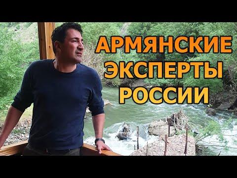 Армянские эксперты России, люди набравшие подписчиков на имени Никола Пашиняна