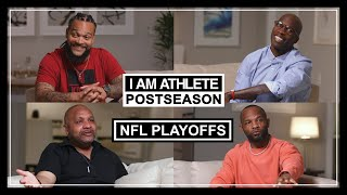 NFL Playoffs - Special Edition | I AM ATHLETE (Season 2)