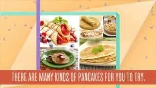 Best Potato Pancake Recipe | Best Pancake Recipes | Worlds Best Pancake Recipe | Best Fluffy Pancake