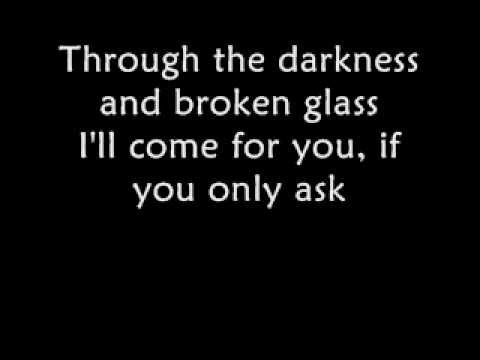 Lovex - Guardian Angel - Lyrics