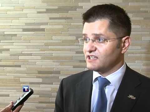 Vuk Jeremić - Neuspeo pokušaj Kosova da falsifikuje srpsku istoriju