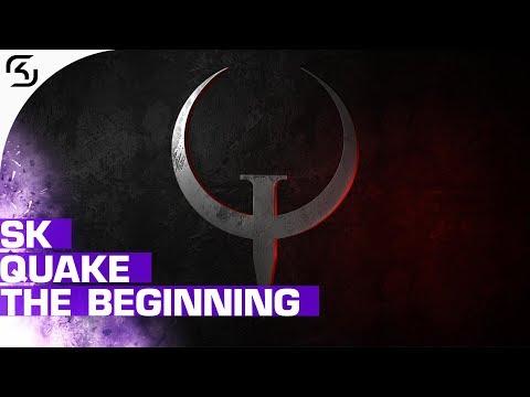 Quake: The Beginning EN/BR