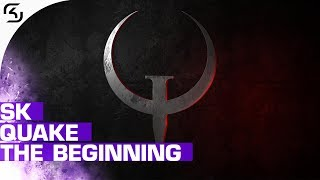 Quake: The Beginning EN/BR