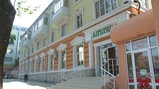 В столице после долгого перерыва возобновила работу производственная аптека