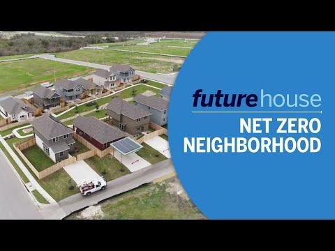 Future House | Net Zero Neighborhood