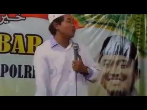 KH Anwar Zahid Spesial New 2018 ~ Wong Lanang Penghasilan e Kalah Karo Istri, Yo Diiyek iyek Bro,,,