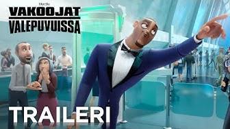 VAKOOJAT VALEPUVUISSA elokuvateattereissa 31.1.2020 (traileri #2)