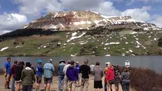 Geology of the Northern Rockies Field Course