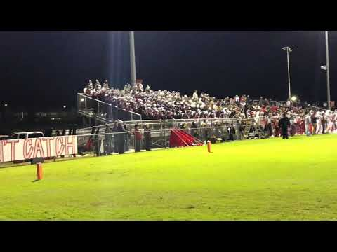 Andalusia High School Band