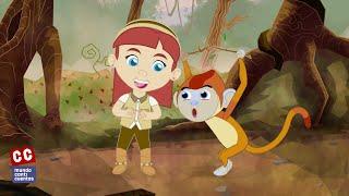 Mico Copión, Canción Infantil - Canticuentos