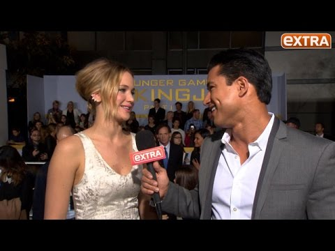 are josh and jennifer lawrence dating
