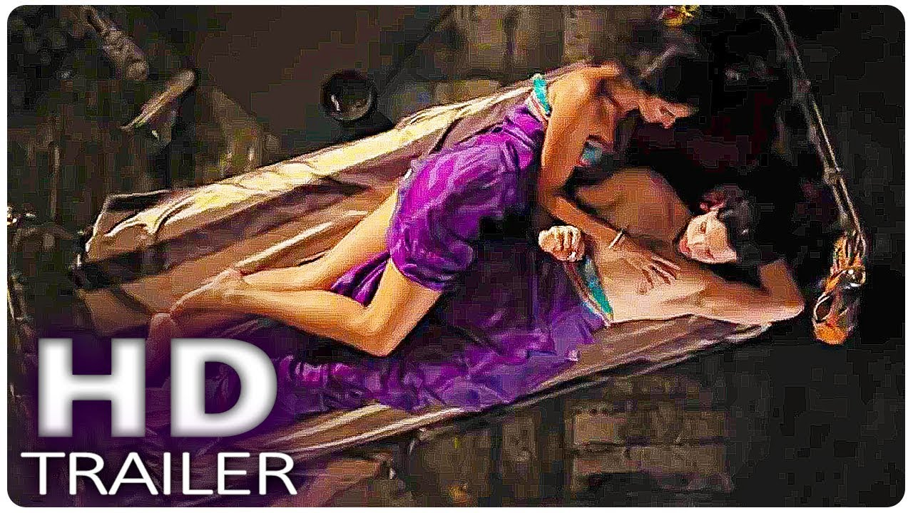 ADAM & EVE Official Trailer (2019) New Movie Trailers HD