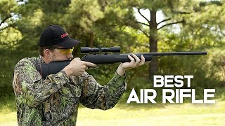 10 Best Air Rifles 2019 For Hunting
