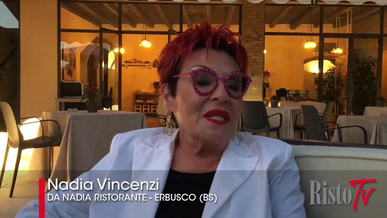 Da nadia ristorante si trasferisce a erbusco bs nadia vincenzi youtube - Erbusco in tavola 2017 ...