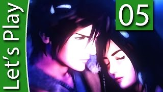 Final Fantasy 8 Walkthrough - Let's Play FF8 With HD Mods - Elvoret & X ATM092 - Ep 5