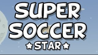 Super Soccer Star Full Gameplay Walkthrough