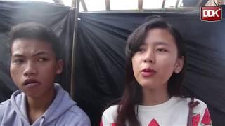NGGREBEG WONG PACARAN - Film Pendek Ngapak ( #CINGIRE RAMADHAN #7)