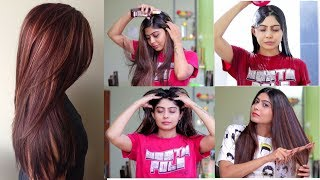 TEENAGE HAIR CARE ROUTINE | How To Get long, Shiny And Healthy Hair | Hair Care Tip In Hindi