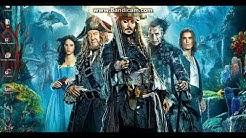 Como baixar Piratas do Caribe 5 dublado torrent