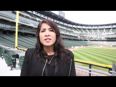 Guaranteed Rate Field new features