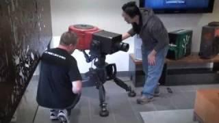 TF2: Sentry Gun in real life! thumbnail