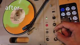 RELOOP SPiN how to mod bluetooth volume bigger