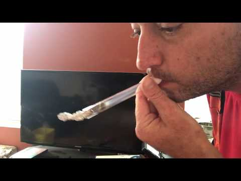 Cheap, easy, amazing DIY herbal vaporizer method 1