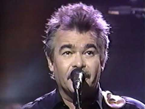 Quit Hollering At Me by John Prine live