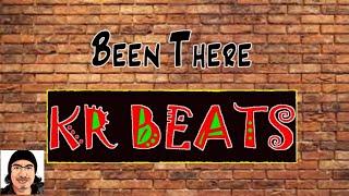 "Old school hip hop | hip hop  ""Been There""  KR BEATS"