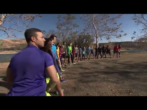 Amazing Race US Seasons 26 Ep01