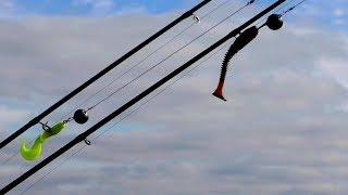 За хищником Осенняя рыбалка в Астрахани на джиг
