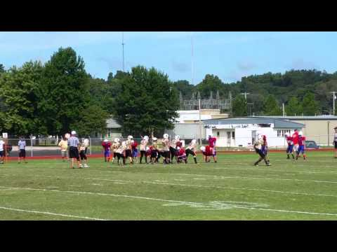 Neosho vs East Newton 09 / 19 / 15(12)