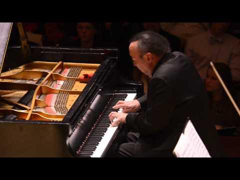 """sergei-rachmaninoff-""""rhapsody-on-a-theme-of-paganini,-op.-43"""""""