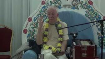 Чайтанья Чаритамрита Ади 8.10-16 - Чайтанья Чандра Чаран прабху