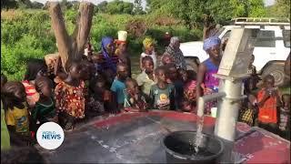 IAAAE Installs Water Pumps across Senegal