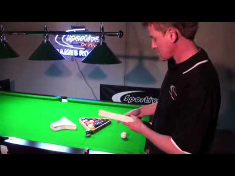 How to select a good pool billiard table