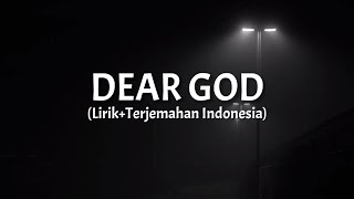 Download Dear God - Avenged Sevenfold (Lirik+Terjemahan Indonesia)