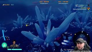 Стрим: Starlink: Battle For Atlas (Xbox One X, 1080/30p)