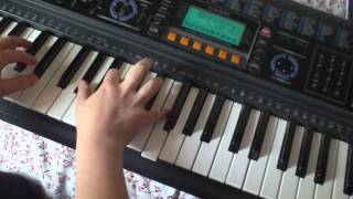 Easy Piano Tutorial Part 2: Jar Of Hearts by Christina Perri